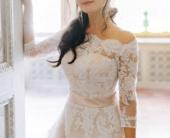 Свадебные платья: топ 5 лучших фасонов для церемонии