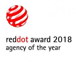 Banda стало «Агентство года» по версии Red Dot