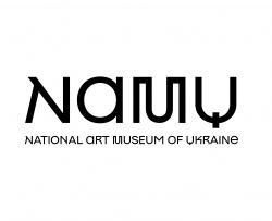 NAMU.  Новий брендинг Національного художнього музею України