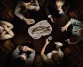 Реклама длякиевских детей дона Корлеоне + ВИДЕО