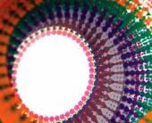 Цветной календарь отЮрка Гуцуляка