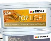 KARANDASH DESIGN разработал дизайн этикеток дляновой линейки декоративной продукции ТМ TRIORA