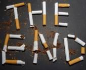 Реклама бросает курить
