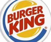 В Украине зарегистрировали логотип Burger King
