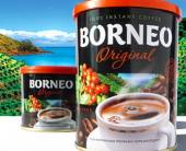Borneo – зарядись энергией Солнца!