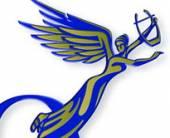Логотип дляукраинской музыкальной премии «YUNA»
