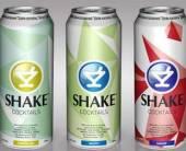 Новый дизайн Shake: встряхни воображение!
