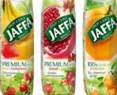 Витмарк-Украина обновила бренд JAFFA