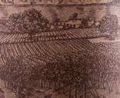 Алкогольная гравюра дляКоблево