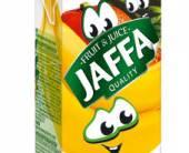 Jaffa проводит редизайн своего порционного формата